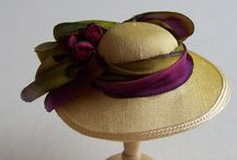 hats and accessoires