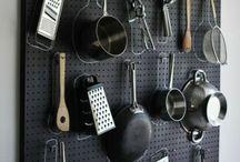 Küche Aufbewahrung