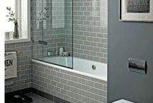 Bathrooms- Bathe in style / Check out all of the design options for your next bathroom project.