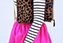 Outfits / by Wendy Diaz