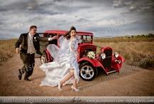 Wedding Photography by Jason Lanier