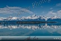 Landscape Photography by Jason Lanier