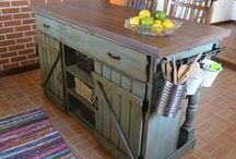 Home Furniture / by Tasha Wise