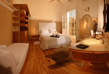 Nuestras habitaciones / by 1555 Malabia