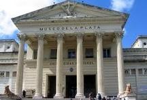 Museos en Buenos Aires / by 1555 Malabia