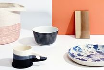 Inspiration // Table / A little bit of styling + a whole lot of homewares...