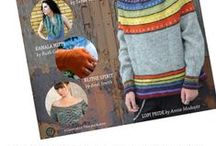 Best Indie Publisher: Cooperative Press / My Cooperative Press board for knitting books and information / by Impeccable Knits