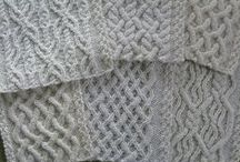 Interesting Stitches / by Impeccable Knits