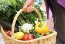 Les paniers de la ferme & farm baskets / by Traces d'Agriculteurs