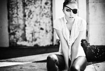 Julia Borodina / by Emma Silk