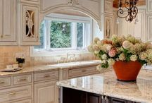 Kitchens / Beautiful kitchens with character