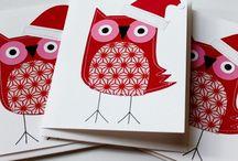 Card ideas for Mrs Judy