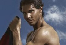 YAFFA FOR RAFFA / It starts with love. And we have plenty for Rafael Nadal.