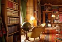 Books and Libraries  *____*