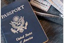 Travel Hacks for Travel Geniuses / Tips, tricks, and travel hacks for smart travelers.