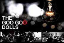 Goo Goo Dolls / by Pop Star Novelty Russ Crowley IV