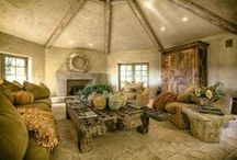 Luxury Interiors / These are all luxury interiors shot by Chibi Moku. http://www.chibimoku.com