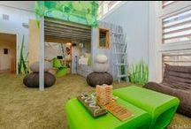 Kids Bedrooms / A collection of bedroom for kids #kidsbedroom #bedroom #kids #ideas
