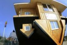 German Houses / A collection of German houses #germanhouses #houses #ideas