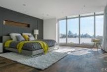 Master Bedroom / A collection of master bedroom #masterbedroom #bedroom #houses #ideas