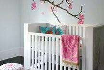 Babies Room / A collection of babies room #babiesroom #roomdesigns #ideas