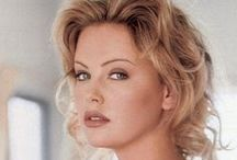 Charlize Theron / by Pop Star Novelty Russ Crowley IV