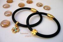 #Coco Bracelet