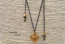 #Coco Private Collection Necklace