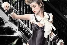 marlies|dekkers Bodies and Corsets / by brabar|boutique