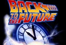 Back to the Future / by Pop Star Novelty Russ Crowley IV