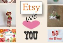 <3 Etsy, We Heart You! Group Board / This board is for things we love & make on Etsy!   For an invite to PIN HERE>>>> Follow Schmitt by Hand on Pinterest:  >>>>>  https://www.pinterest.com/schmittbyhand and Etsy: >>>>>> www.etsy.com/shop/schmittbyhand Then, send me a message at either site! Please reference what boards you would like to be added to - Etsy We Heart You - Etsy Treasuries - Advertise Anything or ALL THREE - Thanks!  Please feel free to pin the things you love & make, from Etsy.com. Any non Etsy pins will be removed.