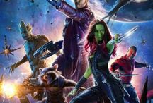 Guardians of the Galaxy / by Pop Star Novelty Russ Crowley IV