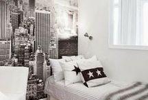 jade's slaapkamer