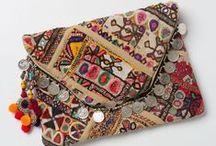 Sacs et pochettes / Modèles de sacs et quelques tutos