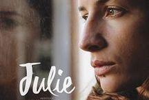 Julie - la película | Zhana Yordanova / Película / drama Zhana Yordanova | Fotografía fija Dirigido y escrito por Alba González de Molina.  https://www.facebook.com/pages/Julie-la-película/385113991626837?fref=ts