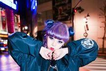 kawaii aesthetic °˖✧(●☌◡☌●)✧˖° / Japanese fashion & everything kawaii