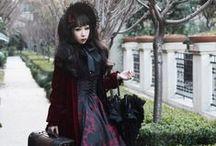 ❣ Gothic Lolita ❣