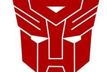 transformers / this has walpapers, characters, quotes, character info. and more