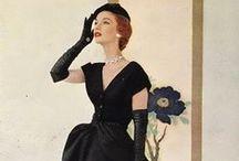 ✧ Vintage Fashion ✧