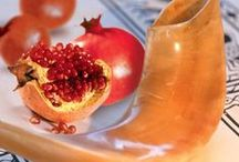Rosh Hashanah / Rosh Hashanah starts at sundown on Sunday, September 13.