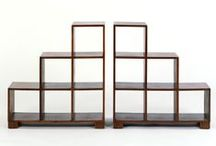 Design / Images from Geffrye's collections of furniture, domestic technology, wallpapers and much more.