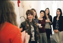 Come Network With Me! / Inspiring & supportive networking experiences for female small business owners & start-ups in Bristol.