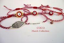 #Coco March