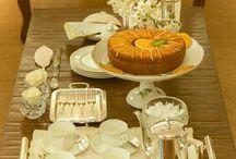 Recepção / Festa, decoração, recepção.