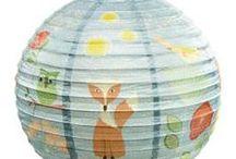 Kinderzimmer Lampen / Die passende Lampe fürs Kinderzimmer finden.