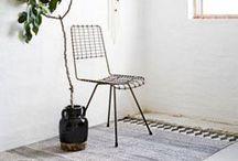 Teppich – Design aus Dänemark / Teppiche für Haus und Wohnung von Madam Stoltz –dänisches Design.