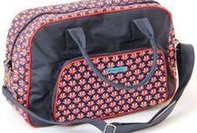 Reisevorbereitung – Koffer, Kulturtaschen, … / Ab in den Urlaub mit den schönen Reisetaschen, Weekendern, Koffern, Backpackern und Kulturtaschen.