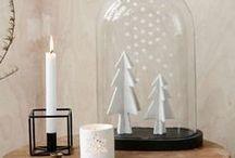 Weihnachtsdeko / Es weihnachtet… Anhänger und Dekoration für Weihnachten: Keramik, Glas und mehr.