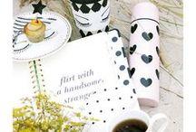 Kaffee-Liebhaber –Becher und Tassen