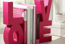 Books  / by Soroya Yule